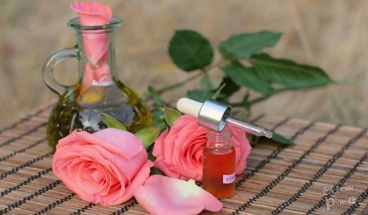 Целебные свойства лепестков роз