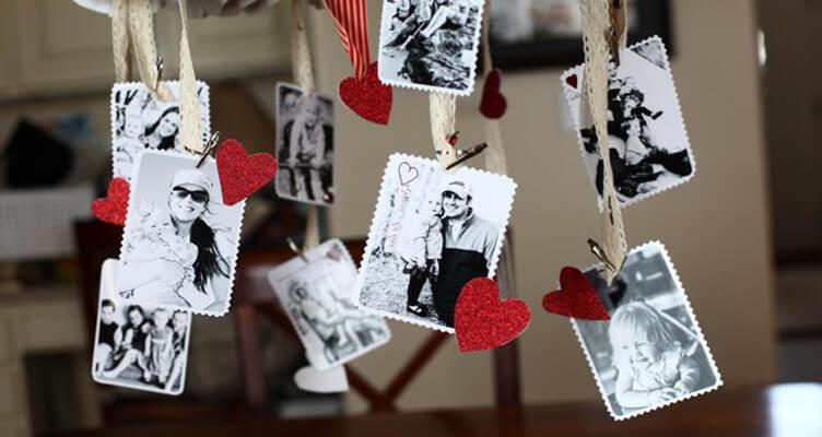 Фото ко дню влюбленных