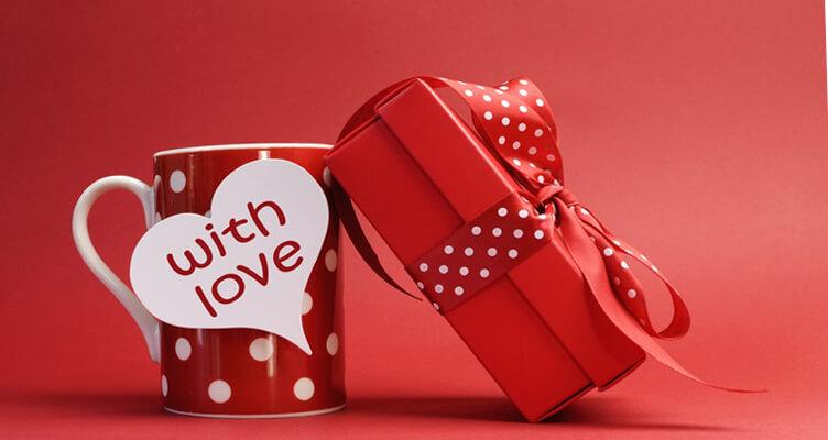 Подарочек для любимой